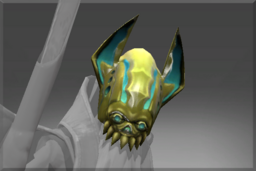 Cosmetic icon Vestments of the Ten Plagues Helm.png
