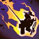 Golden Shadow Masquerade Blink Strike icon.png
