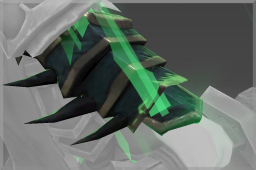 Cosmetic icon Arms of Vile Reliquary.png