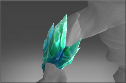 Cosmetic icon Bracers of the Lost Star.png