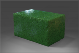 Cosmetic icon Effigy Block of Jade.png