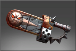 Cosmetic icon Insatiable Bonesaw.png
