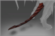Raven's Flame Tail
