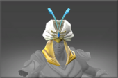 Turban of the Penitent Nomad