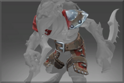 Cosmetic icon Armor of the Twin Blades.png