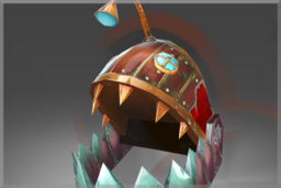 Cosmetic icon Cutter of the Mechalodon Interdictor.png