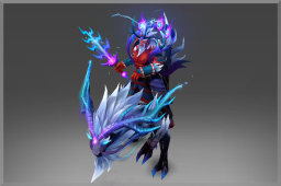 Cosmetic icon Fury of the Righteous Storm.png