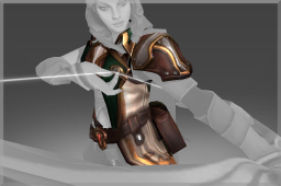 Cosmetic icon Mantle of the Roving Pathfinder.png