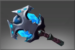 Cosmetic icon Raging Thunder.png