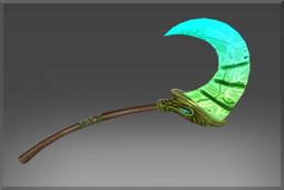 Cosmetic icon Scythe of Ka.png