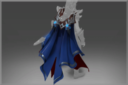 Cosmetic icon Shadows of Ravensmane Cloak.png
