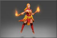 Conjuradora de Batalha