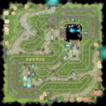 Minimap Aghanim's Labyrinth A Pleasant and Peaceful Garden.png