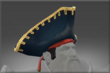 Tricorne of the Drowned