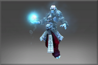 Набор «Frozen Emperor»