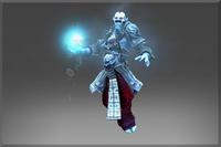 Frozen Emperor
