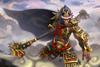 Havoc of Dragon Palace