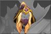 Máscara da Angústia Divina