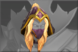 Cosmetic icon Mask of the Divine Sorrow.png