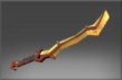 Sword of the Bladesrunner