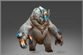 True Form of the Arctic Owlbear Clan