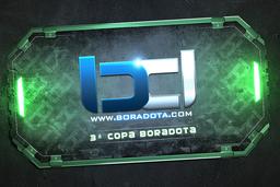 Cosmetic icon 3rd BoraDota Cup.png