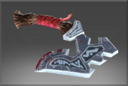 Cosmetic icon Ancestor's Frozen Axe.png
