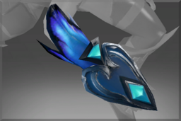 Cosmetic icon Bracers of the Winged Bolt.png