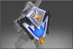 Cosmetic icon Bulwark of the Rogue Knight.png
