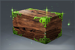 Cosmetic icon Effigy Block of The Fall 2016 Battle Pass Level II.png