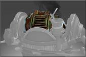 Armor of the Trailblazer