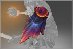 Cosmetic icon Arms of the Lucent Canopy.png