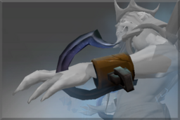Cosmetic icon Gauntlets of the Frost Lord.png