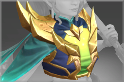 Cosmetic icon Glory of the South Star.png