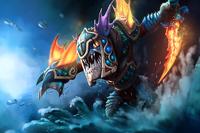 Загрузочный экран: Ocean Conqueror