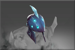 Cosmetic icon Rider of Avarice Helmet.png