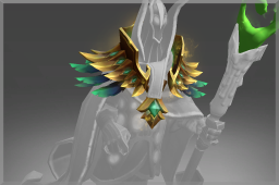 Cosmetic icon Shoulder of the Mystic Masquerade.png