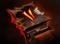 死灵书 等级2 (3300)