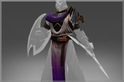 Cosmetic icon Cape of the Hazhadal Magebreaker.png