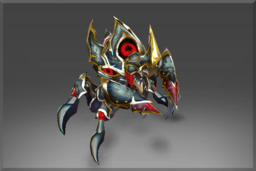Cosmetic icon Carapace of the Hidden Hive Set.png