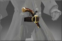 Cosmetic icon Claddish Voyager's Second Chance.png