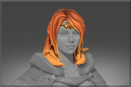 Cosmetic icon Diadem of Smoldering Journey.png