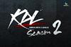 Korea Dota League Season 2 Ticket