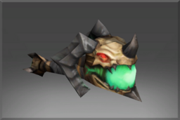 Cosmetic icon Nether Grandmaster's Bite.png