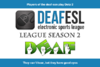 deafESL Dota 2 League Season 2