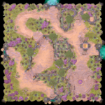 Minimap Aghanim's Labyrinth Jungle Hijinx.png
