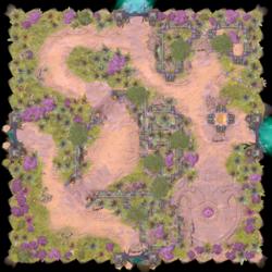 Minimap Aghanim's Labyrinth Jungle Hijinx.png
