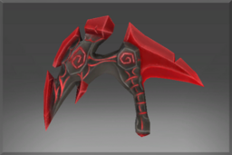 Cosmetic icon Bloodstone Blade - Off-Hand.png