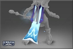 Cosmetic icon Cape of the Glacier Duster.png
