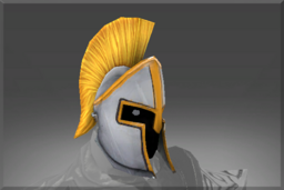 Cosmetic icon Commander's Helm of the Flameguard.png